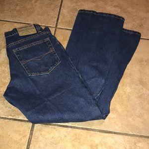 Jordache High Waisted Mom Jeans Size 28
